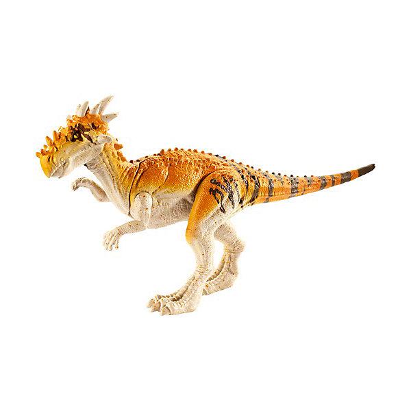 Купить Фигурка динозавра Jurassic World Атакующая стая , Дракорекс, Mattel, Китай, Мужской