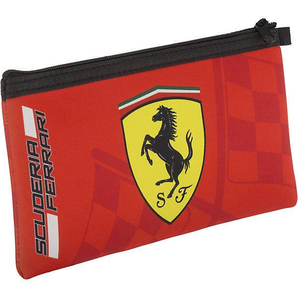 Академия групп Пенал Академия Групп Ferrari, на молнии, академия групп пенал академия групп transformers prime на молнии