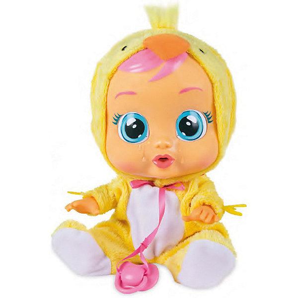 Купить Плачущий младенец IMC Toys Cry Babies Chic, Китай, Женский