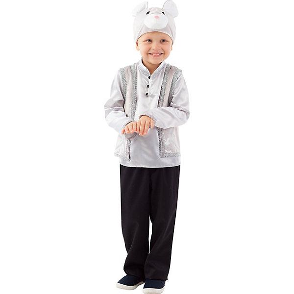 Карнавальный костюм Батик, Мышонок Матвей от Пуговка