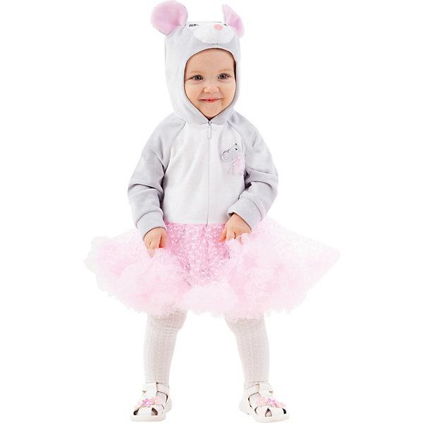 Пуговка Карнавальный костюм Батик, Мышка пуговка карнавальный костюм пуговка зайчик