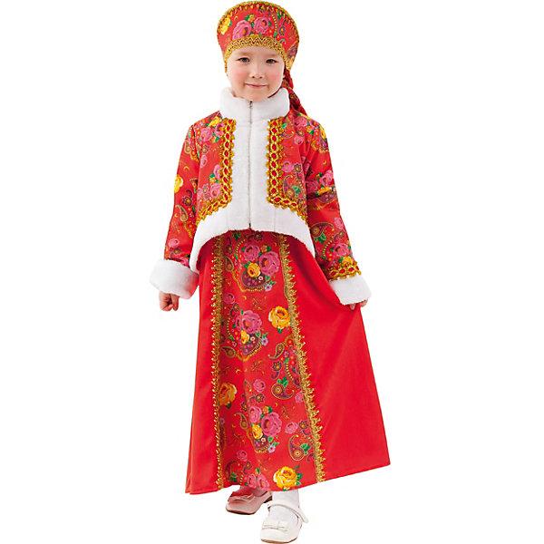 Пуговка Карнавальный костюм Батик, Масленица