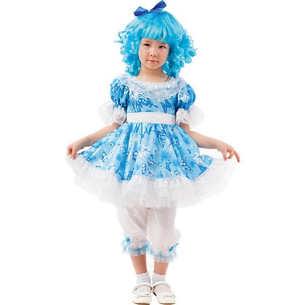Пуговка Карнавальный костюм Батик, Мальвина портфели s t dupont st181281