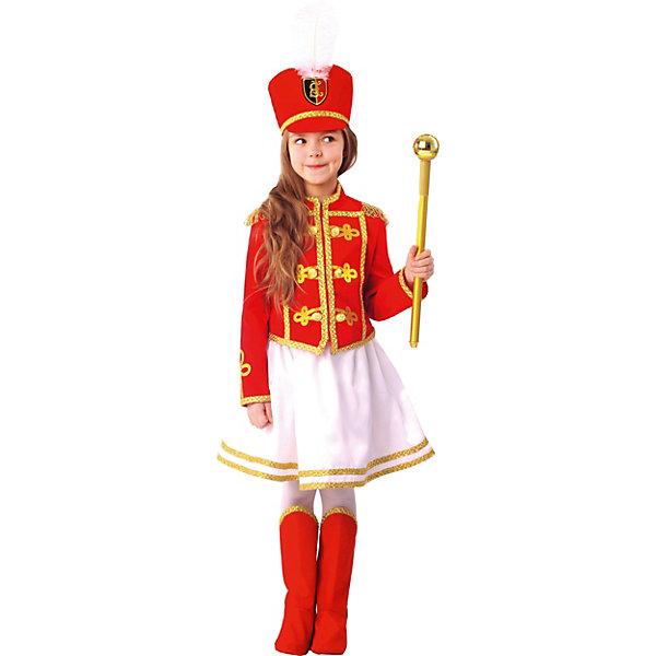 Карнавальный костюм Батик, Мажоретка от Пуговка