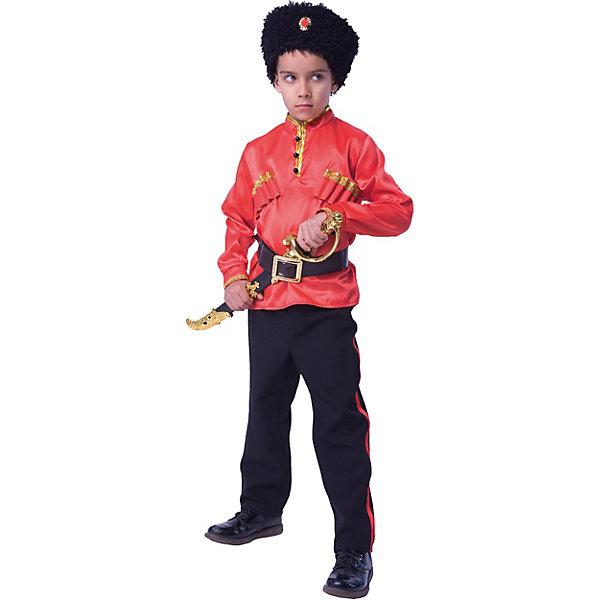 Карнавальный костюм Батик, Казак от Пуговка