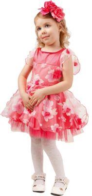 Фото - Пуговка Карнавальный костюм Пуговка, Розочка ободок карнавальный корона