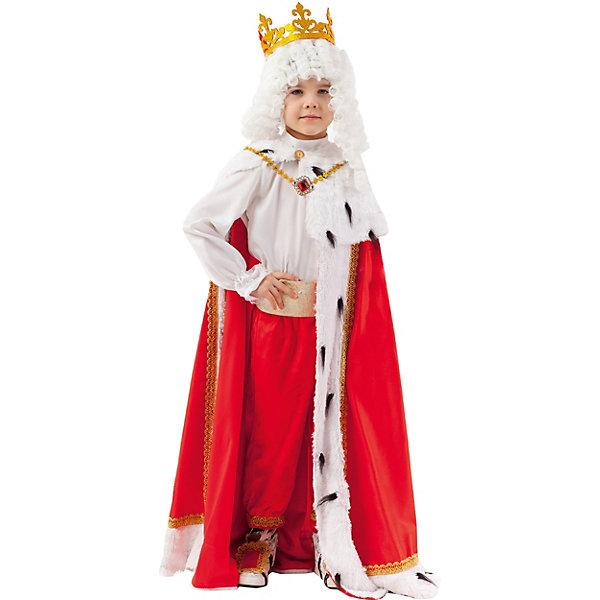 костюм карнавальный король зверей marko ferenzo Пуговка Карнавальный костюм Батик, Король