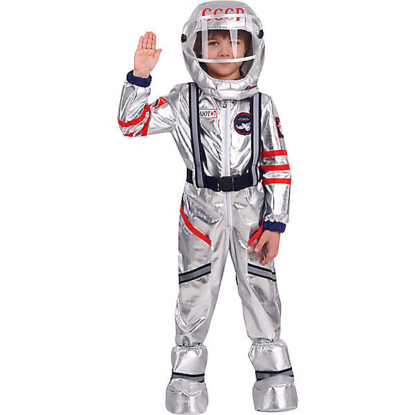 Пуговка Карнавальный костюм Батик, Космонавт