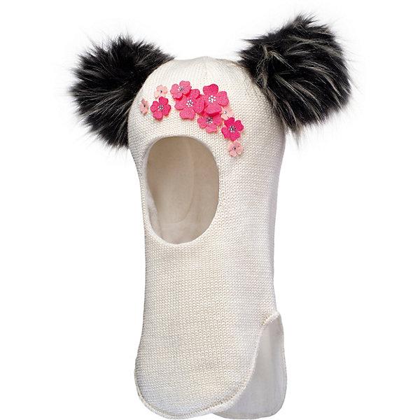 Фото - Kerry Шапка-шлем Kerry Minja саломатина е ред объемная аппликация цыплята