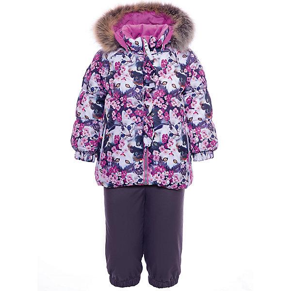 Комплект Minna: куртка и полукомбинезон Kerry 12093714