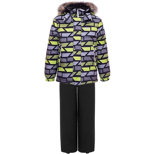 Kerry Комплект Robis: куртка и полукомбинезон