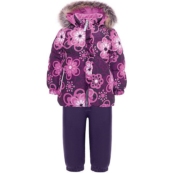 Комплект Kerry Miia: куртка и полукомбинезон 12095035