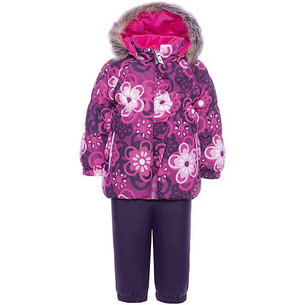 Комплект Kerry Miia: куртка и полукомбинезон фото