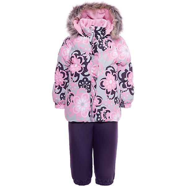 Комплект Kerry Miia: куртка и полукомбинезон 12095043