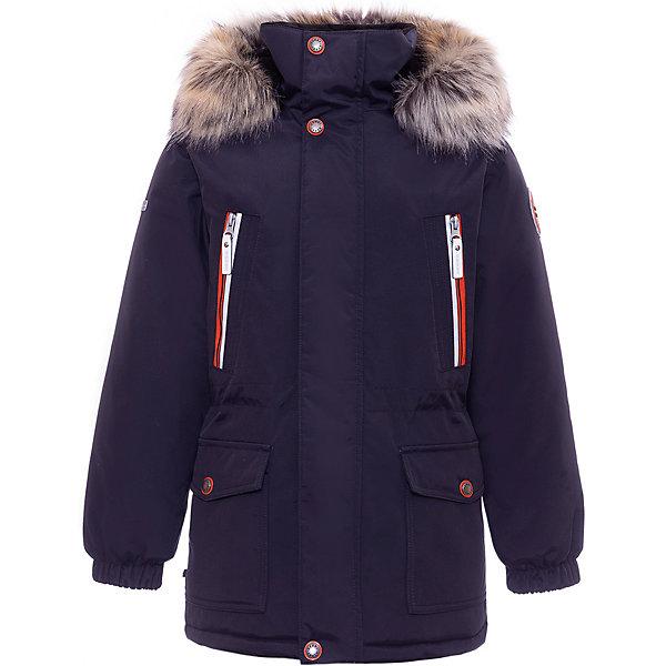 Утепленная куртка Kerry Rowen 12095052