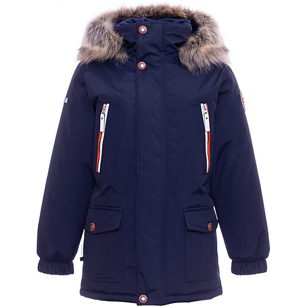 Утепленная куртка Kerry Rowen 12095063