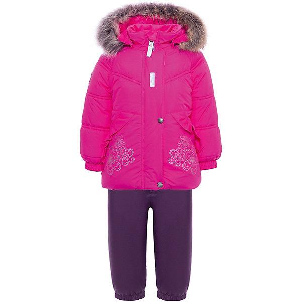 Комплект Flora: куртка и полукомбинезон Kerry 12095077