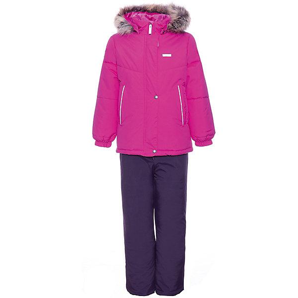 Комплект Kerry Rowena: куртка и полукомбинезон фото