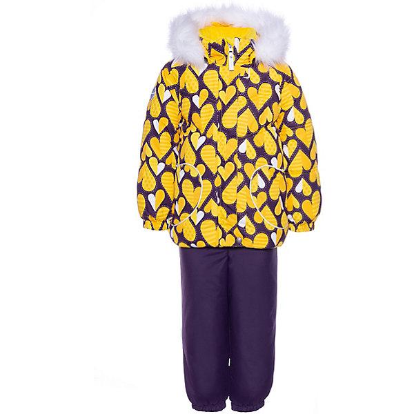 Комплект Kerry Elsa: куртка и полукомбинезон 12095956