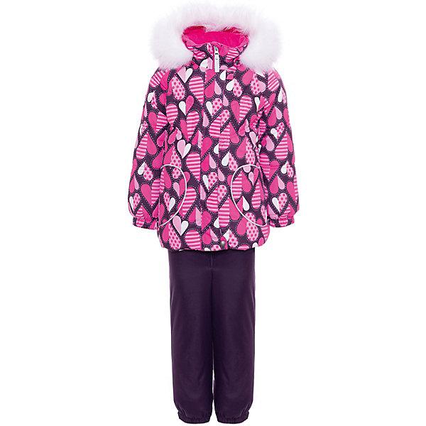 Комплект Kerry Elsa: куртка и полукомбинезон 12095970