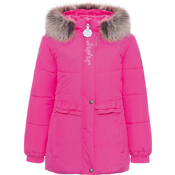 Утепленная куртка Kerry Perle фото