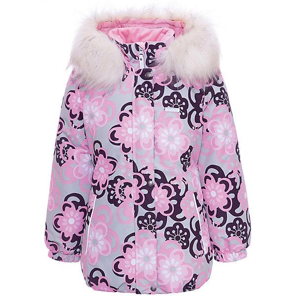 Купить Утепленная куртка Kerry Emmy, Финляндия, разноцветный, 128, 92, 116, 98, 122, 134, 104, 110, Женский