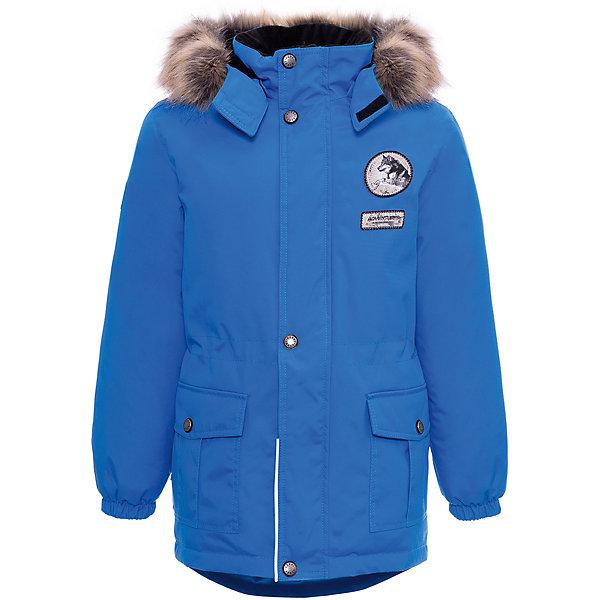 Kerry Утепленная куртка Kerry Wolf kerry утепленная куртка kerry melody