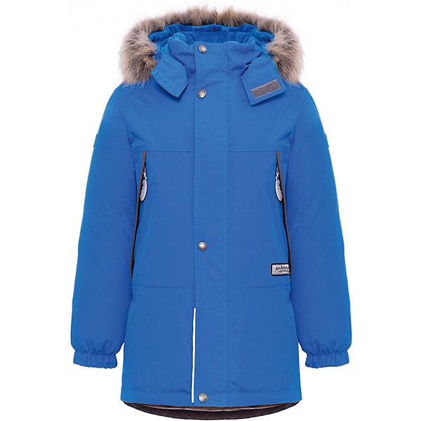 цена на Kerry Утепленная куртка Kerry Mick
