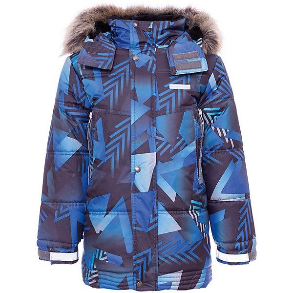 Купить Утепленная куртка Kerry Shaun, Финляндия, разноцветный, 152, 170, 158, 134, 146, 140, 128, 164, Мужской