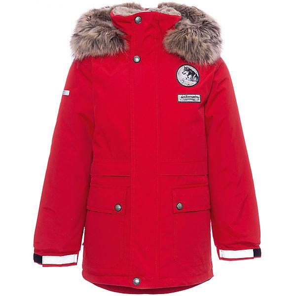 Kerry Утепленная куртка Kerry Nash