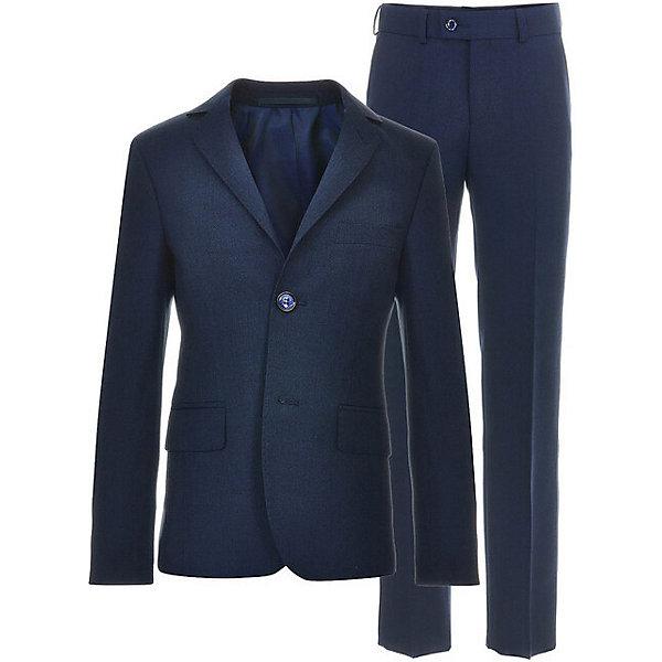 цена на Silver Spoon Костюм (пиджак+брюки) Silver Spoon для мальчика