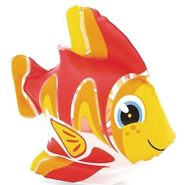 Intex Надувная игрушка Intex, оранжевая рыбка