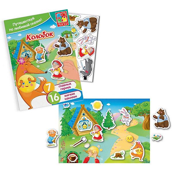 Vladi Toys Игровой набор Vladi Toys