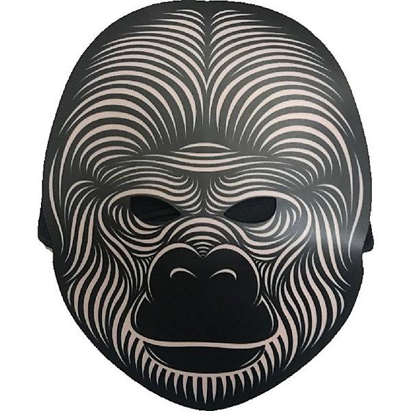 GeekMask Cветовая маска King, со звуком