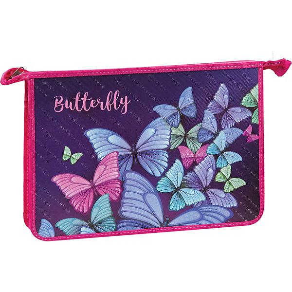 ArtSpace Папка для труда Летящие бабочки, А4
