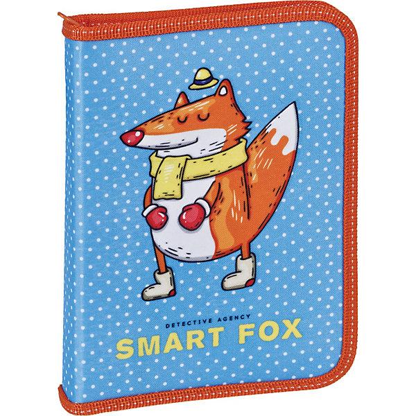 ArtSpace Пенал ArtSpace Smart Fox
