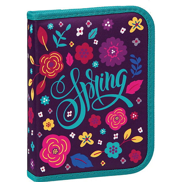 Berlingo Пенал Berlingo Spring пенал berlingo paris pm04912