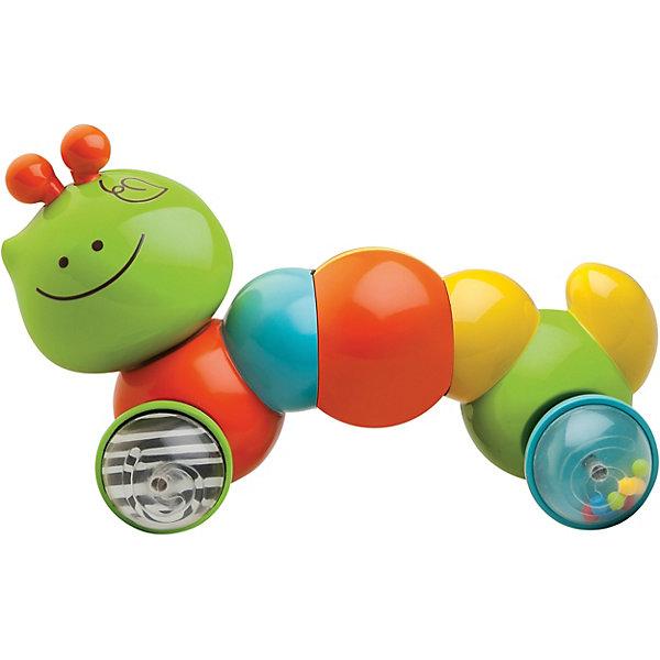 Infantino BKids Развивающая игрушка B kids Гусеничка-путешественница