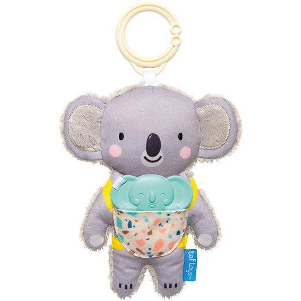 Развивающая игрушка-подвеска Taf Toys Коала 12181595