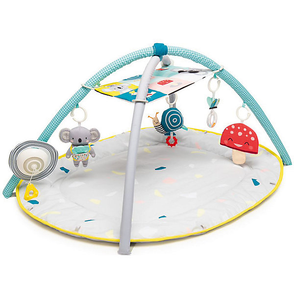 TAF TOYS Развивающий коврик Taf Toys Мир вокруг меня