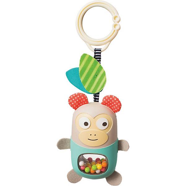 TAF TOYS Развивающая игрушка-подвеска Taf Toys Обезьянка с прорезывателем