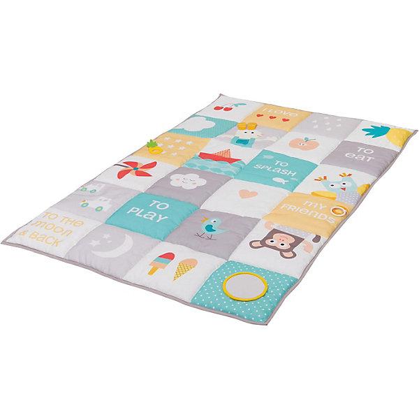 Развивающий коврик Taf Toys Пикник 12181651