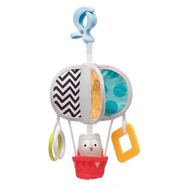 TAF TOYS Развивающая игрушка-подвеска Taf Toys Воздушный шар на клипсе