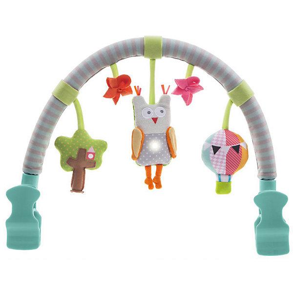 Музыкальная дуга Taf Toys с подвесками 12181657