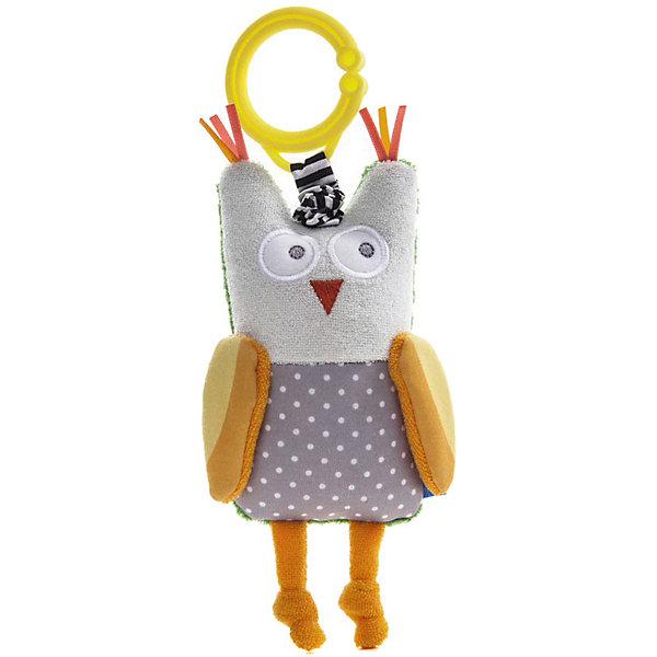 TAF TOYS Развивающая игрушка-подвеска Taf Toys Сова