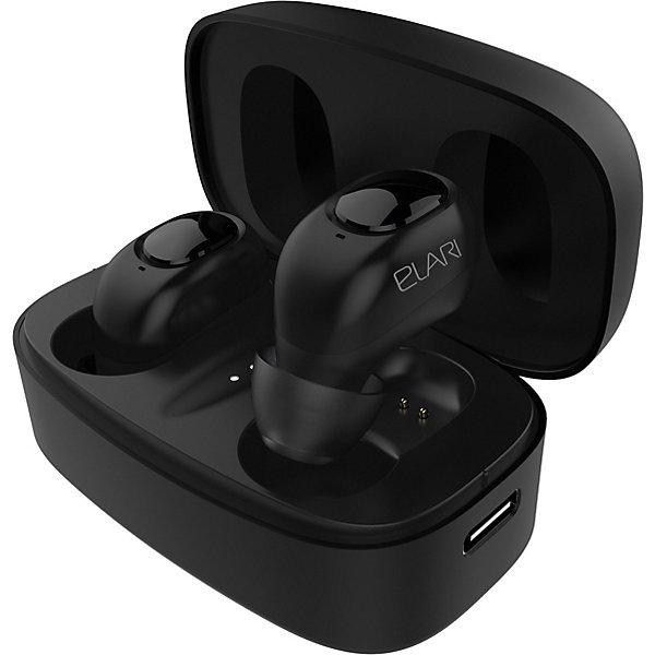 Elari Наушники EarDrops (черные)