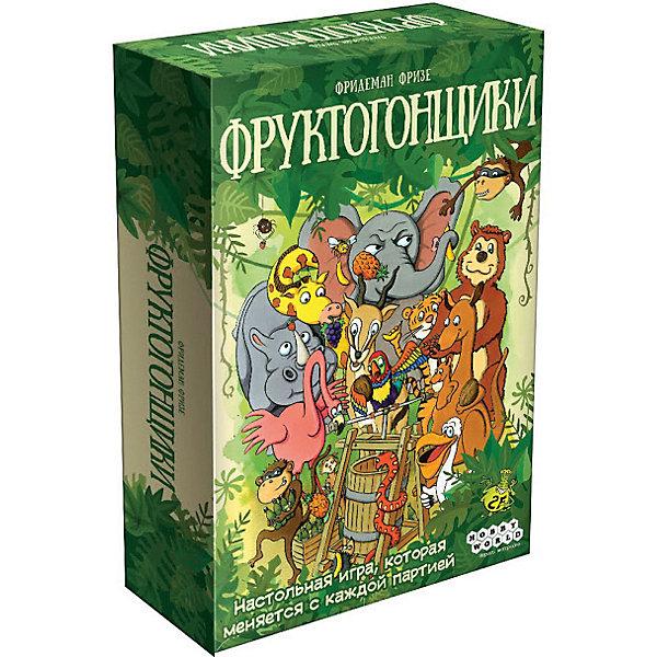 Hobby World Настольная игра Hobby World