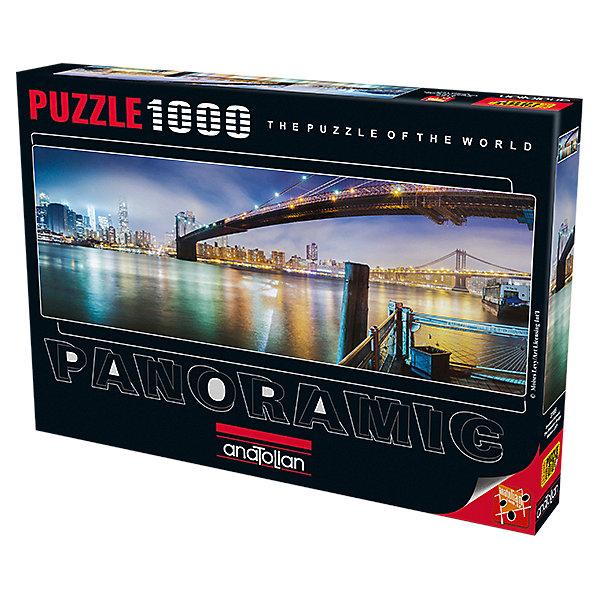 Anatolian Пазл Бруклинский мост, 1000 элементов