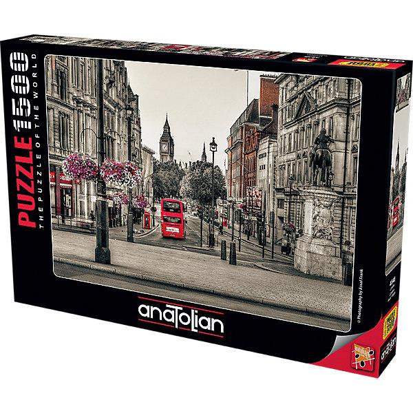 Купить Пазл Anatolian Стиль Лондона, 1500 элементов, Турция, Унисекс