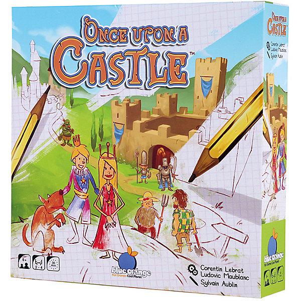Blue Orange Настольная игра Однажды в замке